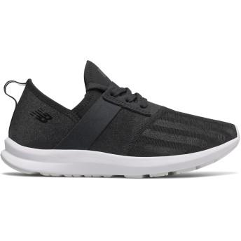 (NB公式)【ログイン購入で最大8%ポイント還元】 ウイメンズ FUEL CORE NERGIZE W UAS × UNITED ARROWS (ブラック) トレーニングシューズ 靴 ニューバランス newbalance