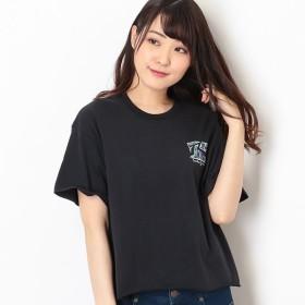 [マルイ]【セール】RUSTY レディースデザインTシャツ/ラスティ(RUSTY)