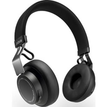 Bluetoothヘッドホン Jabra Move Style Edition APAC pack BLK 100-96300004-40 ブラック