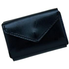 [マルイ] ナノウォレット/イビザ(ブラック)【ミニ財布】/アジリティーアッファ(AGILITY Affa)