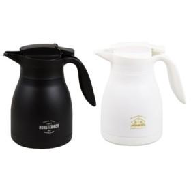 バキュームジャグ1.0L coffee/tea フェリシモ FELISSIMO【送料:450円+税】