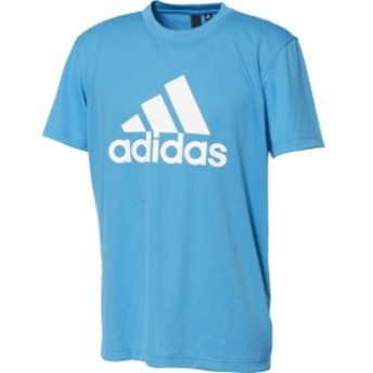 M MUSTHAVES BADGE OF SPORTS CLIMALITE Tシャツ【adidas】アディダスウェア(FTL11)