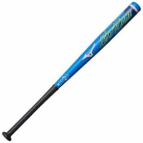 ソフトボール用スカイゾーン(金属製 78cm 平均560g)(2号用)【MIZUNO】ミズノソフトボール バット 金属製(1CJMS61278)