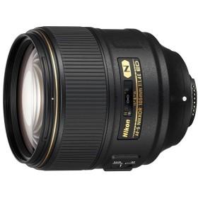 Nikon AF-S NIKKOR 105mm f/1.4E ED [大口径中望遠単焦点レンズ]