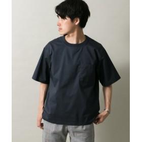 【50%OFF】 アイテムズ アーバンリサーチ タイプライターTシャツ メンズ NVY 38 【ITEMS URBANRESEARCH】 【セール開催中】