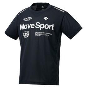 デサント(DESCENTE) ブリーズプラスTシャツ DMMNJA61 NV (Men's)