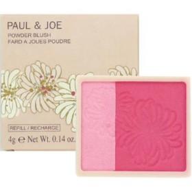 【在庫処分】ポール&ジョー PAUL & JOE パウダー ブラッシュ 【詰め替え用】 チーク