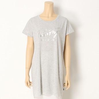 [マルイ]【セール】RUSTY レディースUV Tシャツ/ラスティ(水着)(RUSTY)