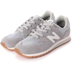 ニューバランス new balance U520 170520 (ライトグレー)