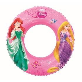 ディズニープリンセス プリンセス スリムリング 50cm【浮き輪】