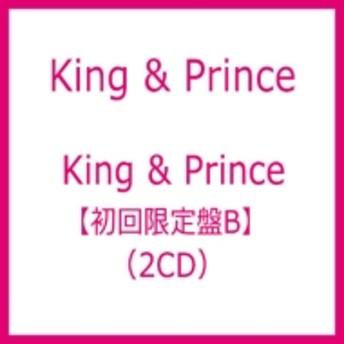 King & Prince/King & Prince (B)(Ltd)