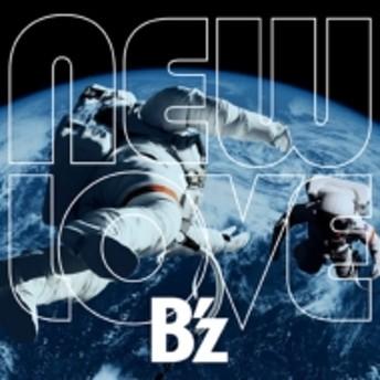 B'z/New Love (+tシャツ)(Ltd)