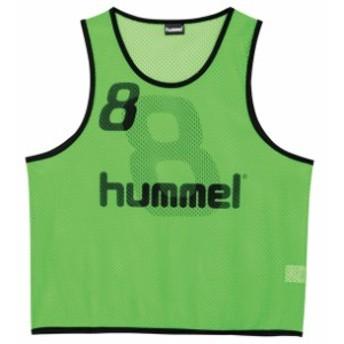 トレーニングビブス【Hummel】ヒュンメルビブス(HAK6006Z)