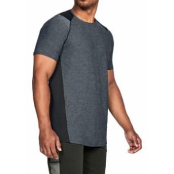 UA MK-1ショートスリーブ(トレーニング/Tシャツ/MEN)[1306428]【UNDER ARMOUR】アンダーアーマーメンズ トップス 【HA】