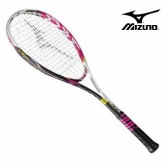 【フレームのみになります】ソフトテニスラケット ジスト T-05【MIZUNO】ミズノソフトテニス ラケット ジスト(63JTN635)