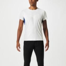 ソーラーカットTシャツ メンズ【MIZUNO】ミズノトレーニングウエア ミズノトレーニング Tシャツ/ポロシャツ(32MA8610)