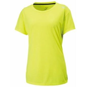 Tシャツ(レディース)【MIZUNO】ミズノトレーニングウエア ミズノトレーニング Tシャツ/ポロシャツ(32MA8212)