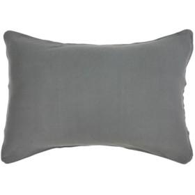 綿100%Tシャツのような肌触り 天竺ニット 枕カバー(ファスナータイプ)(選べる16色×選べる2サイズ) 枕カバー・ピローパッド