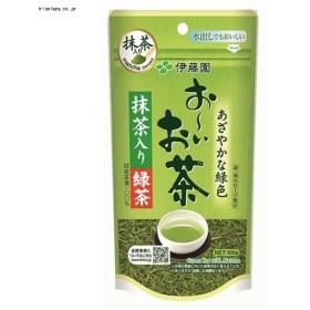 伊藤園 お~いお茶 抹茶入り緑茶500 100g