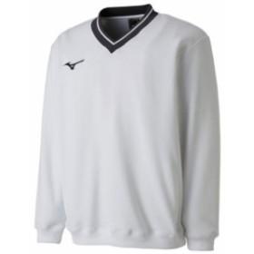 スウェットシャツ【MIZUNO】ミズノテニス ウエア スウェットスーツ(62JC8001)