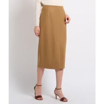 DRESSTERIOR / ドレステリア フロントスリットタイトスカート
