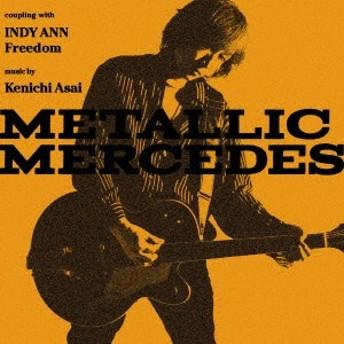 【CD】METALLIC MERCEDES(通常盤)/浅井健一 [BVCL-966] アサイ ケンイチ