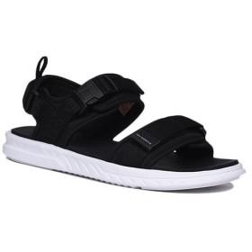 ニューバランス(New Balance) メンズ レディース サンダル SDL600 SANDAL ブラック SDL600 BK D スポーツサンダル ストラップサンダル 靴