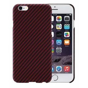 [PITAKA-正規品] iPhone 6 /6sケース アイフォン6 ケース スマホ 携帯カバー 防弾材料 アラミド製 超スリム 薄型 防水 防塵
