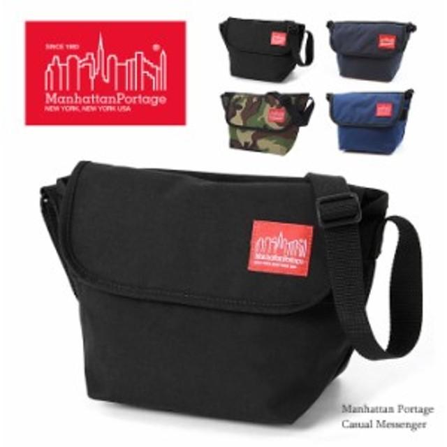 マンハッタンポ-テージ ショルダーバック メンズ レディース 定番 鞄 Manhattan Portage Casual Messenger MP1603