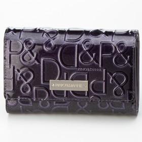 35465cac9d39 [マルイ] ドルチェ L字ファスナー二つ折り財布/ピンキー&ダイアン(バッグ