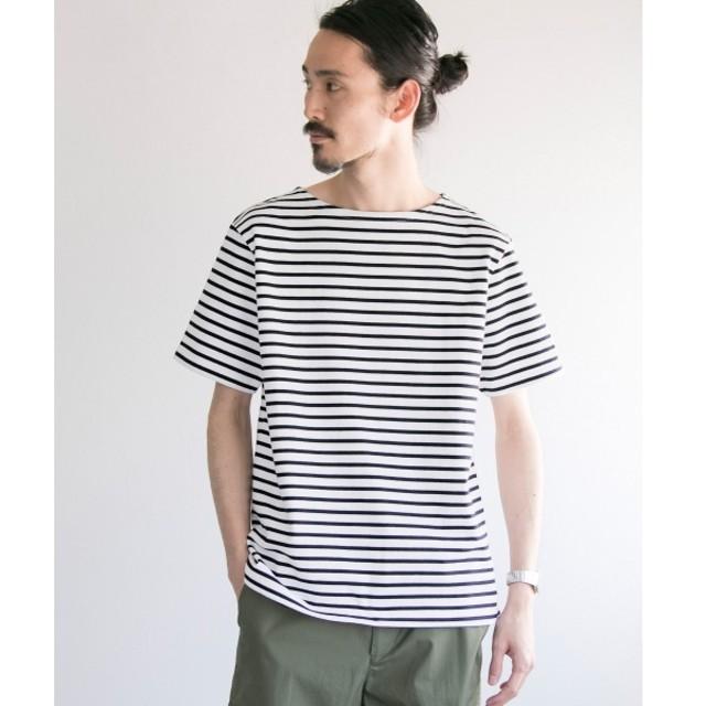 [マルイ]【セール】メンズTシャツ(バスクTシャツ)/アーバンリサーチ(メンズ)(URBAN RESEARCH)