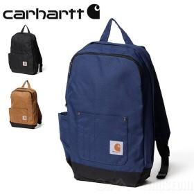 全品ポイント5倍!12/11(水)01:59まで!カーハート Carhartt レガシー コンパクトバックパック リュック Legacy Compact Backpack 89490301
