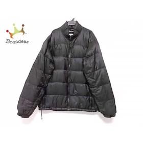 コロンビア columbia ダウンジャケット サイズXL メンズ 黒 冬物 新着 20190411