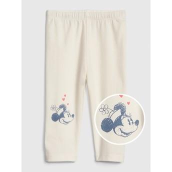 Gap babyGap Disney Minnie Mouse レギンス