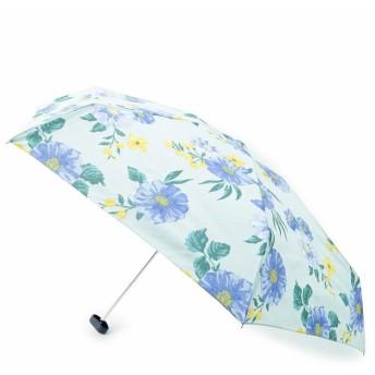 SOUP(スープ) 晴雨兼用フローラミニ傘