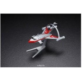メカコレクション ウルトラマンシリーズ No.05 宇宙ビートル おもちゃ プラモデル
