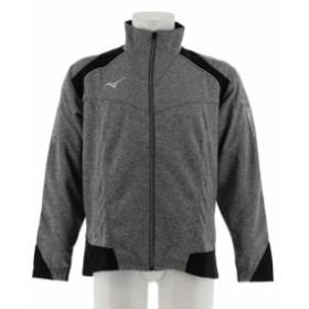ミズノ(MIZUNO)ニットウォームアップシャツ 32JC801005 (Men's)
