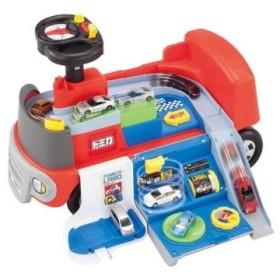 ides id-02101 トミカ サーキット トレーラー R おもちゃ