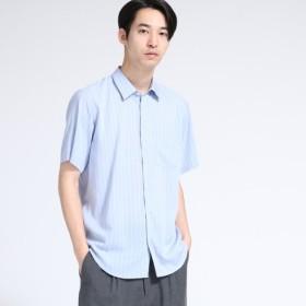 [マルイ]【セール】ランダムストライプシャツ/ティーケー タケオキクチ(tk. TAKEO KIKUCHI)
