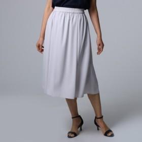 [マルイ]【セール】【洗える】ウエストギャザースカート/アンタイトル(UNTITLED)