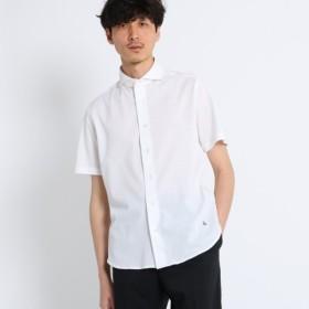 [マルイ]【セール】【GUY ROVER】ギローバー別注フルオープンポロシャツ/タケオキクチ(TAKEO KIKUCHI)