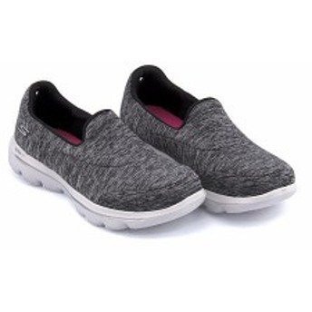 SKECHERS スケッチャーズ GO WALK EVOLUTION ULTRA AMAZED 15733