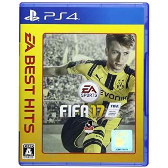EA BEST HITS FIFA 17 - PS4[PLJM84097](PlayStation 4)