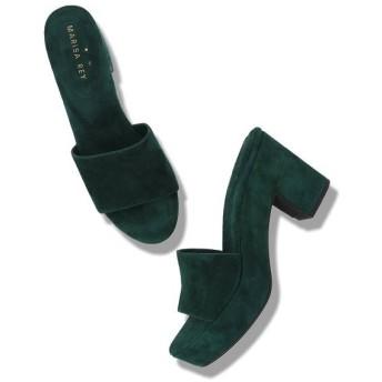 ADAM ET ROPE' / アダム エ ロペ 【MARISA REY】Platform Sandals