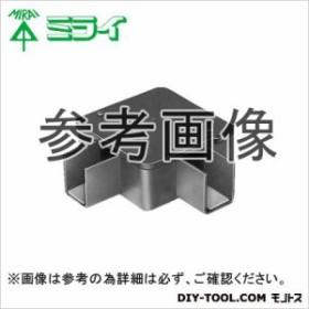 未来工業 インテリアダクト用 分岐ボックス ブラック  DCP41-2LK