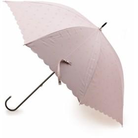 [マルイ] 晴雨兼用ドットスカラップ長傘/スープ(SOUP)