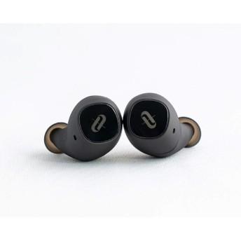 フルワイヤレスイヤホン Taotronics Duo Free ブラック TTBH062 [ワイヤレス(左右分離) /Bluetooth]