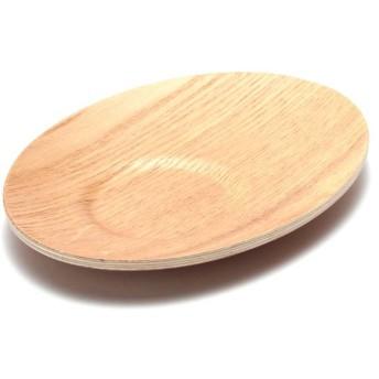 木製茶托 ナチュラル ホームコーディ 漆器・木製食器