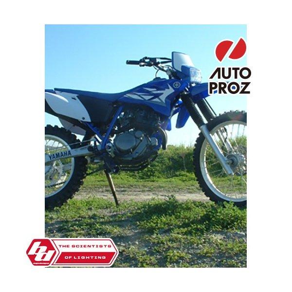 TTR225 HL Baja Designs 310320 Enduro Yamaha Lighting Kit