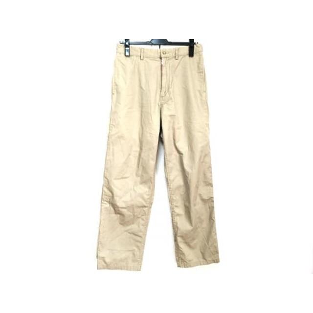 【中古】 エンジニアードガーメンツ Engineered Garments パンツ サイズ30 メンズ ベージュ